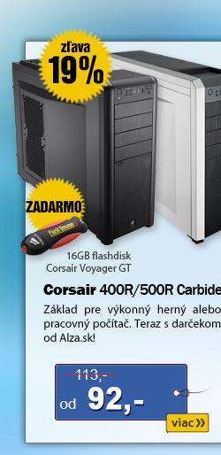 Corsair 400R