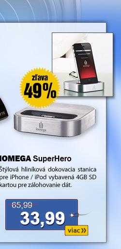 IOMEGA SuperHero