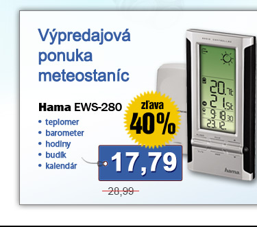 Hama EWS-280
