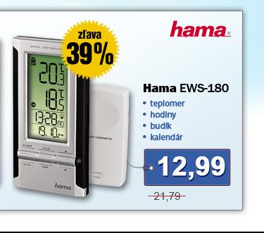 Hama EWS-180