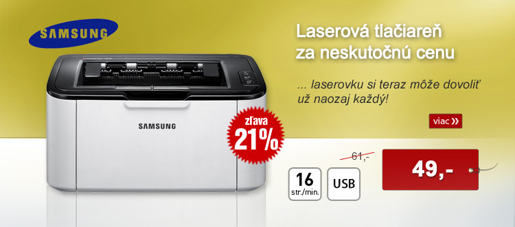 Samsung ML-1670