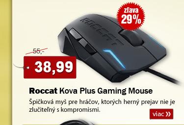 ROCCAT Kova Plus Gaming Mouse