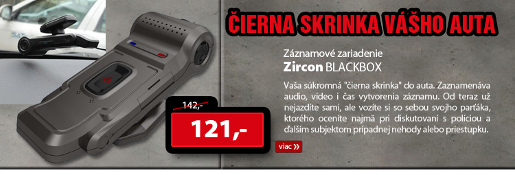 Zircon Blackbox