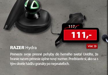 RAZER Hydra