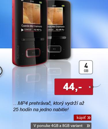 Philips SA3VBE04