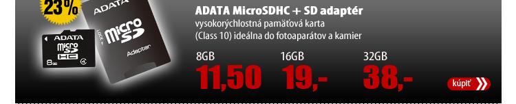 ADATA Micro SDHC