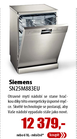SIEMENS SN25M883EU