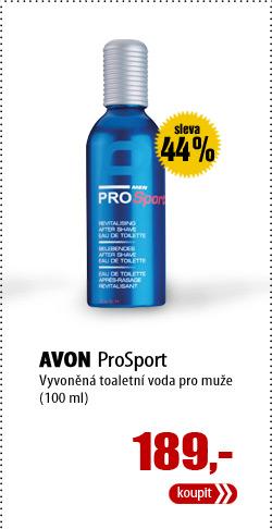 Avon ProSport