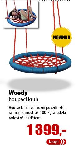 Woody Houpací kruh