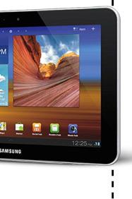 Samsung Galaxy P7510