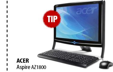 Acer Aspire AZ1800