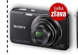 Sony CyberShot DSC-W630B