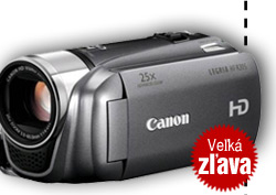 Canon HF R205