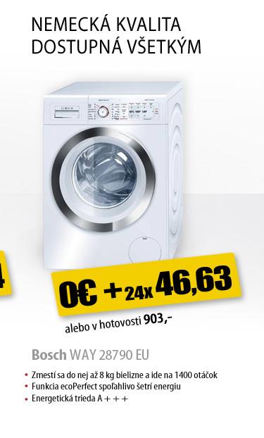 Bosch WAY 28790 EU