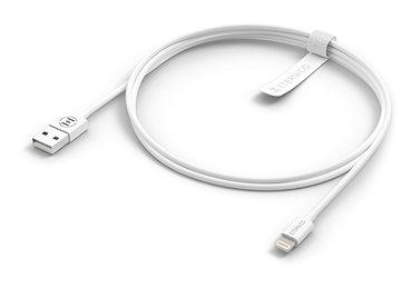 411b4e427 Eternico Core Lightning 1m White - Datový kabel | Alza.cz