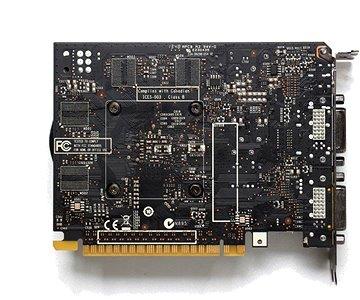 ZOTAC GeForce GTX 750 2GB DDR5  - Grafická karta