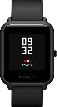 Xiaomi Amazfit Bip Black Chytr 233 Hodinky Alza Cz