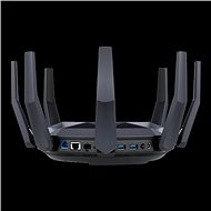 ASUS RT-AX89X - WiFi router