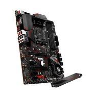 MSI MPG X570 GAMING PLUS - Základní deska