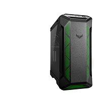 ASUS TUF Gaming GT501 - Počítačová skříň