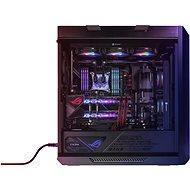 ASUS ROG Strix Helios - Počítačová skříň