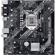 ASUS PRIME B460M-K - Základní deska