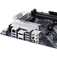 ASUS PRIME B550-PLUS - Základní deska