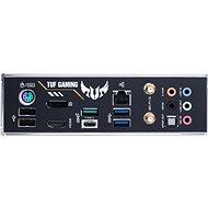ASUS TUF GAMING H470-PRO (WI-FI) - Základní deska