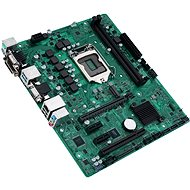 ASUS PRO H510M-C/CSM - Základní deska