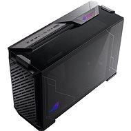 ASUS ROG Z11 + SEVEN figurka - Počítačová skříň
