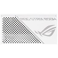 ASUS ROG STRIX 850W GOLD White Edition - Počítačový zdroj