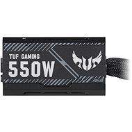 ASUS TUF GAMING 550B - Počítačový zdroj