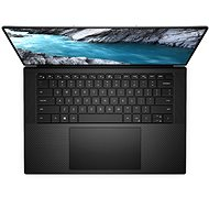 Dell XPS 15 (9500) Touch Silver - Notebook