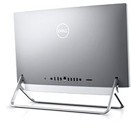 Dell Inspiron 24 (5400) Touch Silver - All In One PC