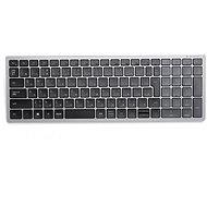 Dell Multi-Device Wireless Combo KM7120W Titan Gray - DE - Set klávesnice a myši