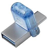 Dell 128 GB USB A/C Combo Flash Drive - Flash disk