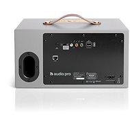 Audio Pro Addon C10 šedá - Bluetooth reproduktor