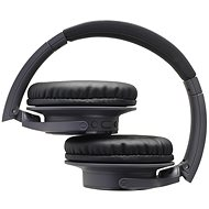 Audio-Technica ATH-SR30BT černá - Bezdrátová sluchátka