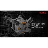 AEG ProSteam LTX7E372C - Parní pračka