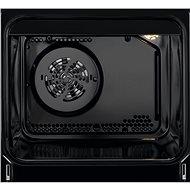AEG Mastery CKB56400BX SteamBake - Sporák