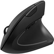 Eternico Wireless 2.4 GHz Vertical Mouse MV100 černá - Myš