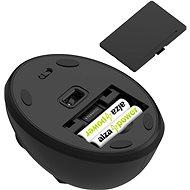 Eternico Wireless 2.4 GHz Vertical Mouse MV200 černá - Myš