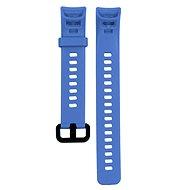 Eternico Silicone modrý pro Honor Band 4 / 5 - Řemínek