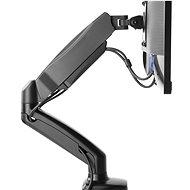 AlzaErgo Arm AR1.1 černý - Držák na monitor