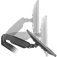AlzaErgo Arm AR2.1 černý - Držák na monitor