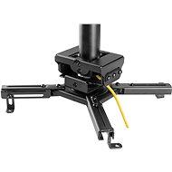 AlzaErgo Projector Mount C22B Advanced černý - Stropní držák