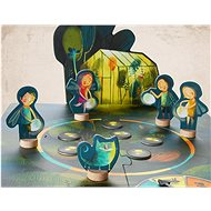 Marbushka Společenská hra Skleník - Stolní hra