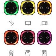 BEDO Ajax Socket Black - Chytrá zásuvka