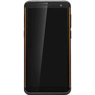 Aligator RX800 eXtremo 64GB oranžová - Mobilní telefon
