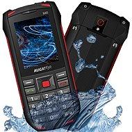 Aligator R40 eXtremo červený - Mobilní telefon
